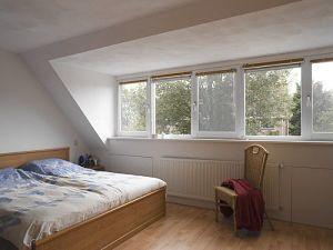 Verbouwing Zolderruimte Vloeren Wanden en Plafond